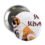 Saint Bernard Button