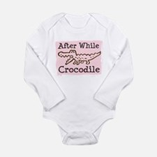 Cool Laters baby Long Sleeve Infant Bodysuit