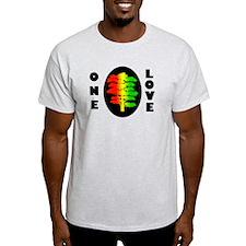 Rasta Tree T-Shirt
