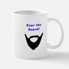 Fear the Beard 1 Mug