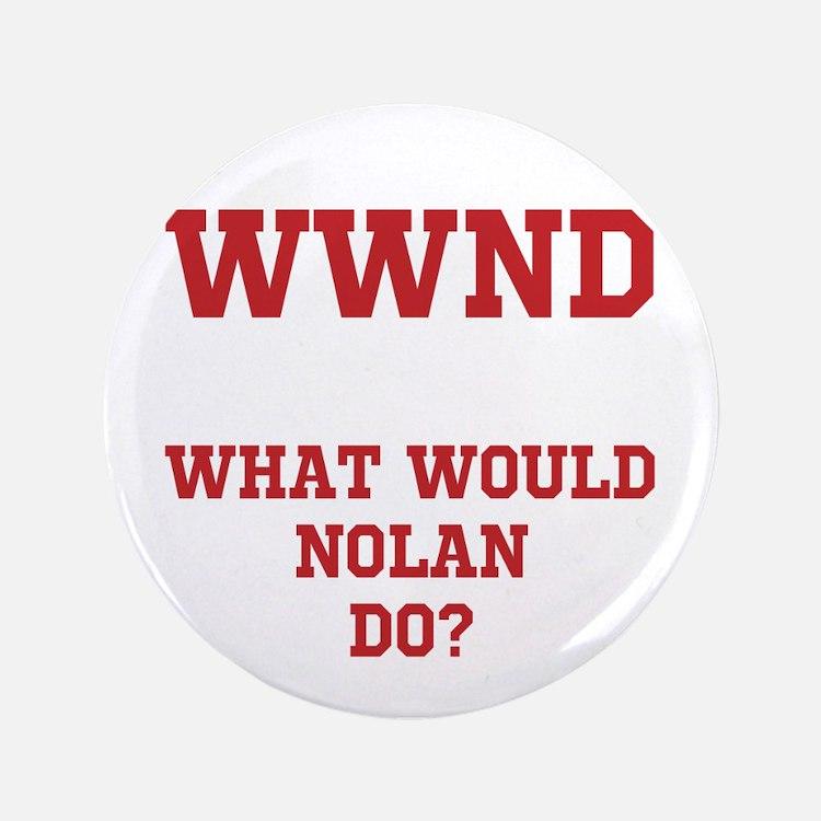 """Cute Nolan 3.5"""" Button"""