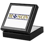 Masons Keepsake Box