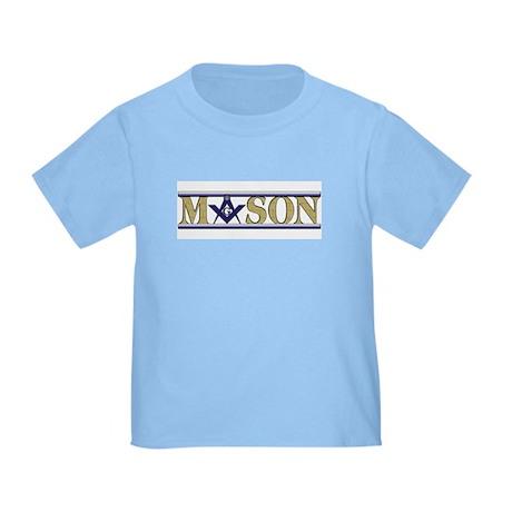 Masons Toddler T-Shirt