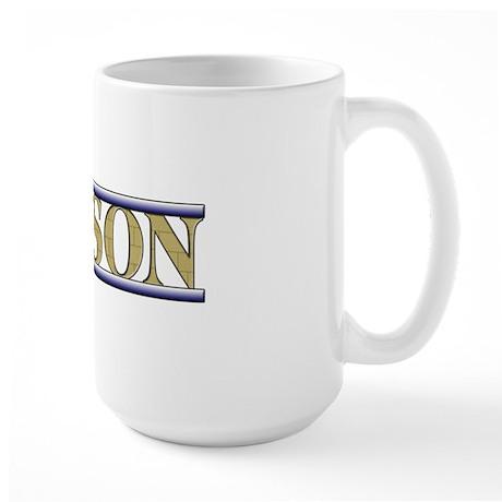 Masons Large Mug