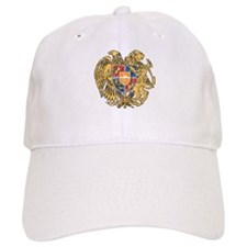 Armenia Coat Of Arms Baseball Cap
