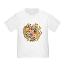 Armenia Coat Of Arms T