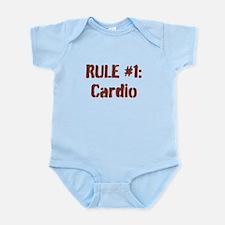 Rule #1 Infant Bodysuit