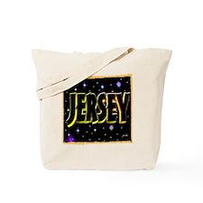 jersey holiday wear illustration art Tote Bag