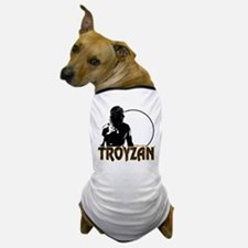 Team Troyzan Dog T-Shirt