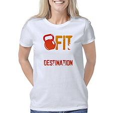 Monogram - MacGillivray T-Shirt