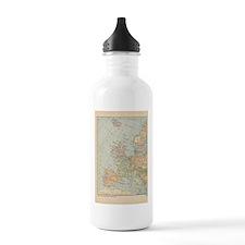 Europe - Water Bottle