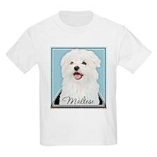 Cute Maltese T-Shirt
