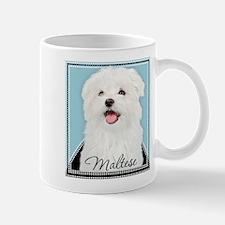 Cute Maltese Mug