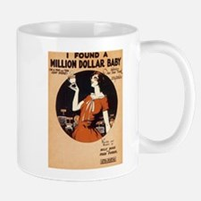 Million $ Baby Mug
