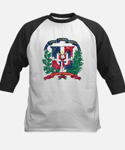 Dominican Republic Coat Of Arms Tee