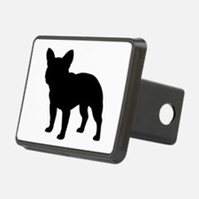 French Bulldog Hitch Cover