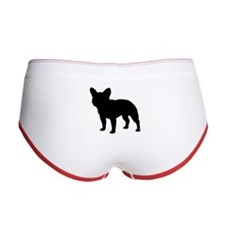 French Bulldog Women's Boy Brief
