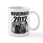 Change 2012 Mug