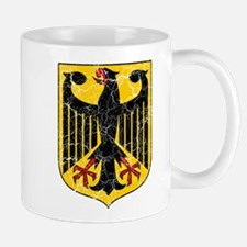 Germany Coat Of Arms Mug