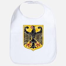 Germany Coat Of Arms Bib