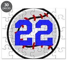 BB/SB Number Puzzle