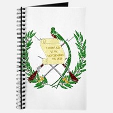 Guatemala Coat Of Arms Journal