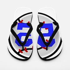 BB/SB Number Flip Flops