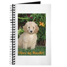 I love my Doodle! Journal
