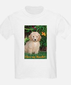 I love my Doodle! T-Shirt