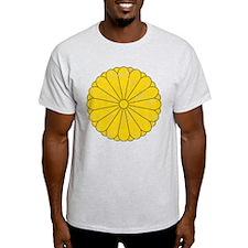 Japan Coat Of Arms T-Shirt