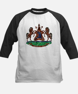 Lesotho Coat Of Arms Tee