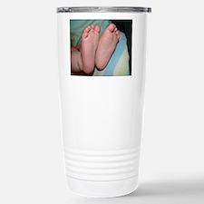 LITTLE FEETT Travel Mug