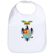 Palermo Coat Of Arms Bib