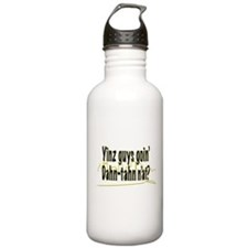 Yinz guys... Water Bottle