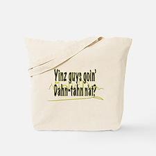 Yinz guys... Tote Bag
