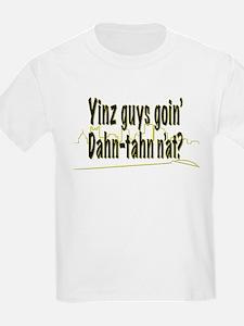 Yinz guys... T-Shirt