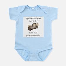 Chiller Infant Bodysuit