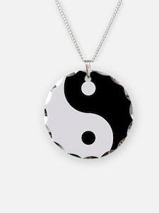 Unique Tao Necklace
