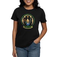 Rwanda Coat Of Arms Tee