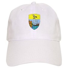 Saint Helena Coat Of Arms Baseball Cap