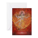 Shiva Nataraj Cards (6)