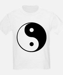 Cute Yinyang T-Shirt