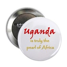 Pearl of Africa Button