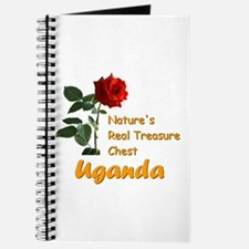 Uganda Goodies Journal