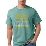 Aberdeen Baseball Style t shirts Cinch Sack