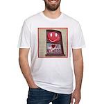 Nerd Fitted T-Shirt