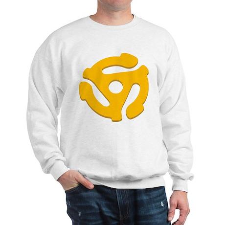 DJ Super Hero Sweatshirt