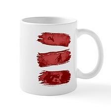 Air Brushes Mug