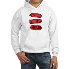 Air Brushes Jumper Hoodie