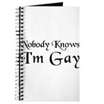 Come Out in This Journal